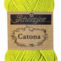 Kollakasroheline toon nr 245 Green Yellow