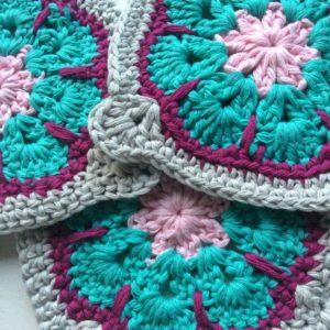 Roosa toon 238 Powder Pink